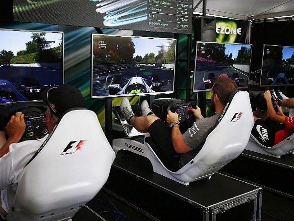 EA ambil alih perusahaan pengembang Formula 1, Codemasters
