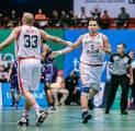 Kaleb Ramot Gemilang Rindu Bermain Basket Usai Diterpa Cedera Lutut