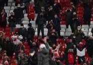 Liga Premier Yakin Sebelum Akhir Musim, Stadion Sudah Diisi Penonton