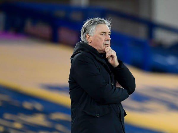 Ancelotti Gambarkan Tim Liverpool Seperti 'Singa'
