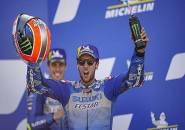 Fokus Lebih Baik di MotoGP 2021, Alex Rins Enggan Tampil Ceroboh