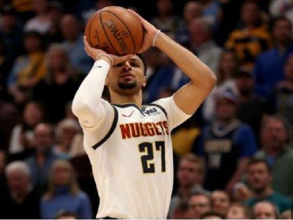 Pencetak skor andalan Denver Nuggets, Jamal Murray. (Images: Getty)