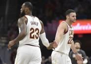 Larry Nance Jr Beruntung Pernah Satu Tim Dengan LeBron dan Kobe