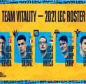 LEC Spring Split 2021 : Team Vitality Putus Performa On-Fire Fnatic