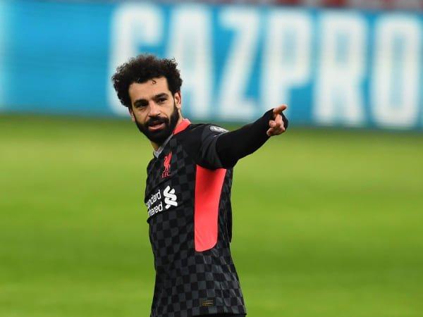 Liverpool Masuk Empat Besar Atau Tidak, Rumor Salah Akan Tetap Ada
