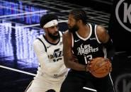 Los Angeles Clippers Putus Tren Kemenangan Utah Jazz