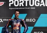 Miguel Oliveira Sudah Berani Targetkan Juara di MotoGP 2021