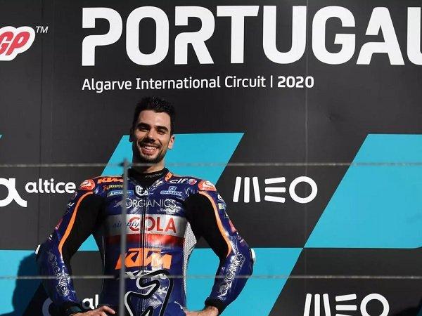 Miguel Oliveira
