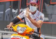 Salahkan Dokter, Marc Marquez Dianggap Tak Tahu Terima Kasih