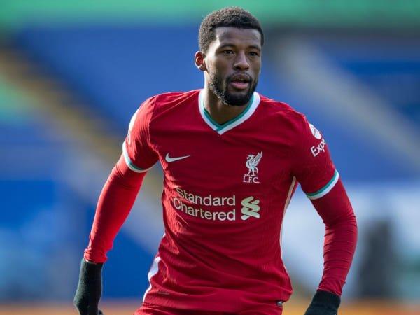 Wijnaldum Tantang Liverpool Bangun Kepercayaan Diri