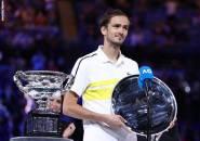Bagi Daniil Medvedev, Tiga Besar Bak Cyborg Dunia Tenis