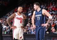 Doncic: Lillard Lebih Pantas Jadi Starter All-Star NBA Ketimbang Saya