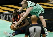 Draymond Green Blunder Lagi, Warriors Menyerah Dari Hornets