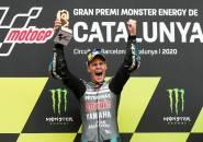 Fabio Quartararo Tak Ragu Targetkan Juara MotoGP 2021