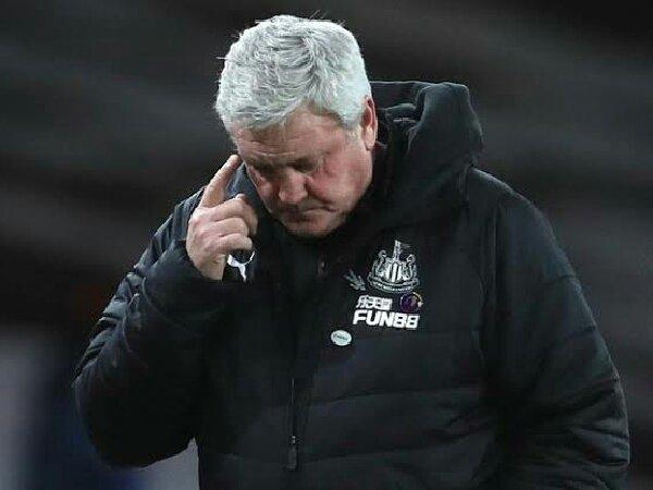 Jelang laga MU vs Newcastle, Solskjaer beri penilaian pada kinerja Steve Bruce