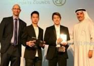 Melihat Kemajuan Pesat Olahraga Bulu Tangkis di Dubai