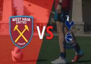 Premier League 2020/21: Prakiraan Line Up West Ham vs Tottenham