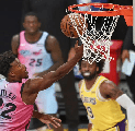 Rematch Laga Final NBA 2020, Los Angeles Lakers Tumbang Dari Miami Heat