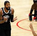 Clippers Kalah Dari Nets, Paul George Kecewa Dengan Keputusan Tyronn Lue