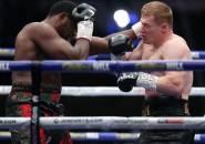 Dillian Whyte vs Alexander Povetkin Dipastikan Mundur Tiga Pekan