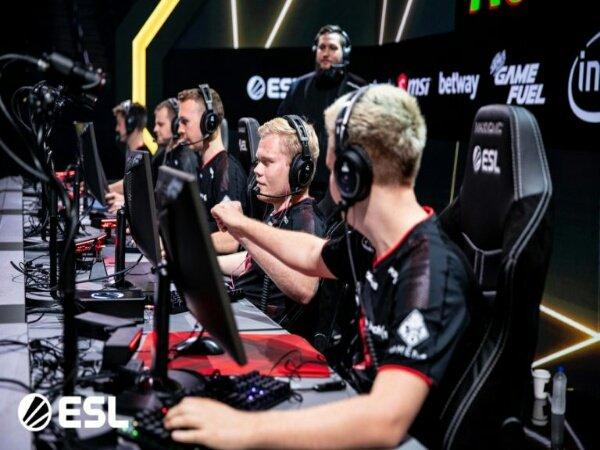 Dominan di Map Ketiga, Team Spirit Kalahkan Astralis di IEM Katowice