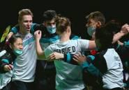 Finlandia Dinilai Sukses Gelar Kejuaraan Beregu Campuran Eropa 2021
