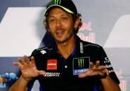 Karier Valentino Rossi di MotoGP Divonis Sudah Tamat
