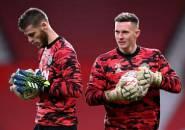 Manchester United Berencana Lepas David de Gea Atau Dean Henderson?