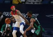 New Orleans Pelicans Tundukkan Boston Celtics Dalam Drama Overtime
