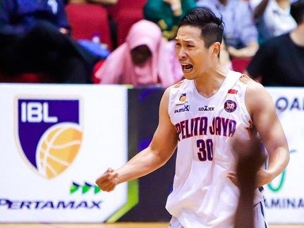 Xaverius Prawiro enggan comeback untuk kali kedua di IBL.