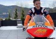 Alex Marquez Berharap Pol Espargaro Bisa Lebih Baik Darinya di Repsol Honda