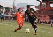 Borneo FC Perkenalkan Eks Pemain Semen Padang FC Sebagai Rekrutan Anyar
