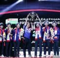BWF Umumkan Penundaan Kejuaraan Piala Sudirman 2021
