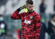 David De Gea Diklaim Cuma Jadi Duri di Manchester United