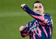 Kesal dengan Madrid, Lucas Vazquez Jadi Target No. 1 Milan