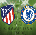 Liga Champions 2020/21: Prakiraan Line Up Atletico Madrid vs Chelsea
