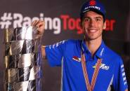 Marc Marquez Akan Waspadai Joan Mir di MotoGP 2021