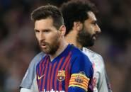 Salah Dinilai Mirip Seperti Messi Dalam Sesi Latihan