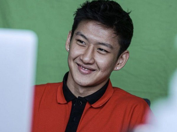 Winston Swenjaya antusias buka karier bersama Bali United.