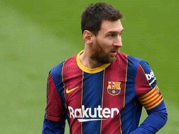 Kapten Barcelona, Lionel Messi. (Images: Getty)