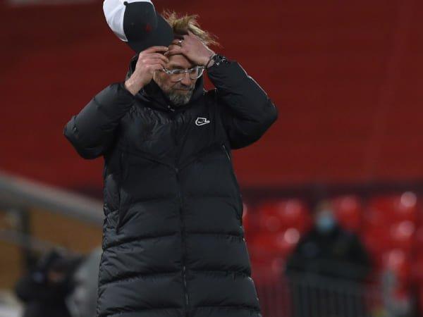 Carragher Sebutkan 3 Pemain Liverpool yang Harus Dilindungi Klopp