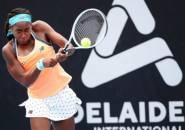 Cori Gauff Dan Anastasija Sevastova Melangkah Ke Perempatfinal Di Adelaide