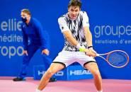 Egor Gerasimov Tak Biarkan Andy Murray Bertahan Lama Di Montpellier