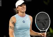 Iga Swiatek Hadang Rose Collins Di Perempatfinal Adelaide International