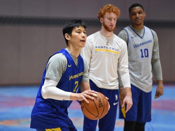 Jeremy Lin sedih dengan maraknya kasus kekerasan terhadap orang Asia di Negeri Paman Sam.