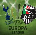 Kabar Terkini Skuat Tottenham dan Wolfsberger Jelang Duel Leg Kedua UEL