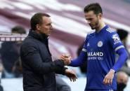 Leicester Tanpa James Maddison Saat Lawan Slavia Praha