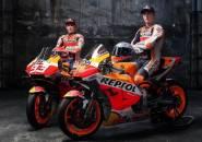 Marc Marquez Ingin Pol Espargaro Rajin Naik Podium Bersama Honda