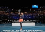 Naomi Osaka Berharap Kemenangannya Beri Kekuatan Bagi Orang-Orang Jepang
