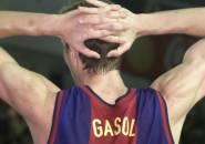 Pau Gasol Resmi Bergabung dengan FC Barcelona Basquet